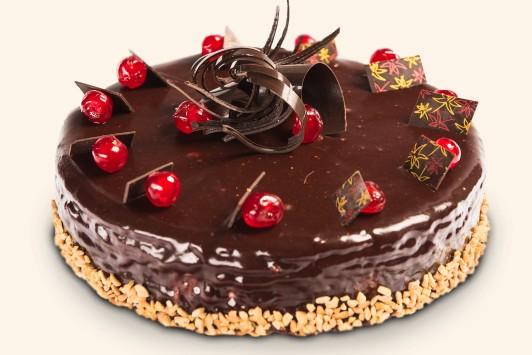 Tort Royal, Madame Prallini, cofetarie Brasov - 1