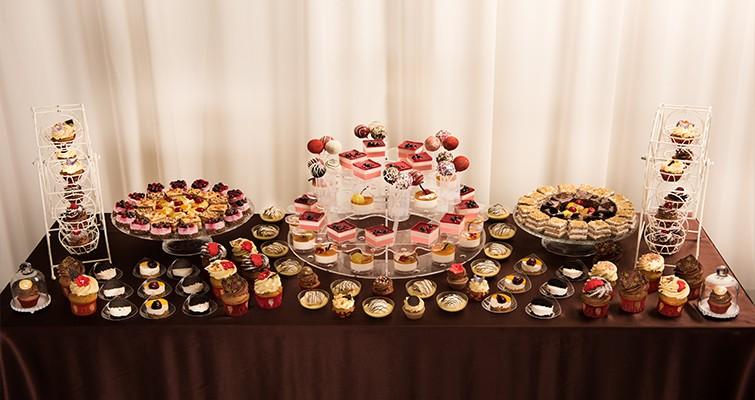 Rolul dulciurilor in viata noastra