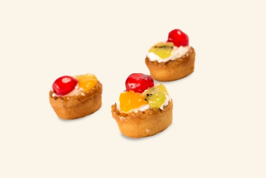 Platou prajituri personalizat, Madame Prallini, cofetarie Brasov - 3